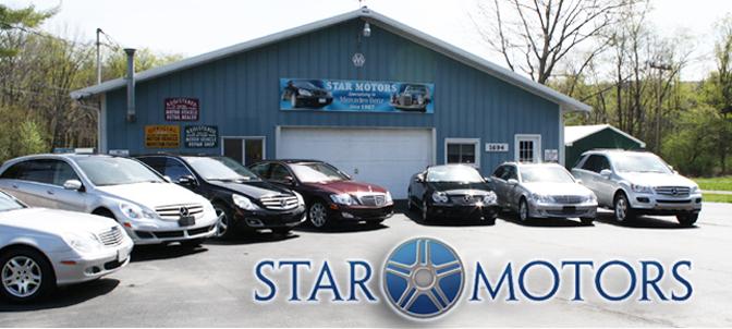 Star Motors NY