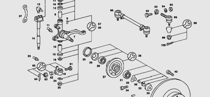 Star Motors - Order Parts