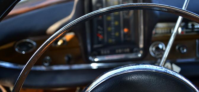 Star Motors NY - Classic Cars Detail